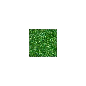 Abalorio Mill Hill beads 00167 Christmas Green