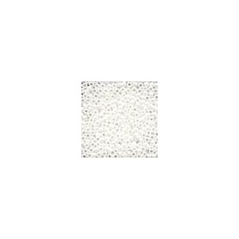 Abalorio Mill Hill beads 00479 White