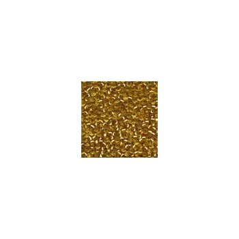 Abalorio Mill Hill bead 02011 Victorian Gold