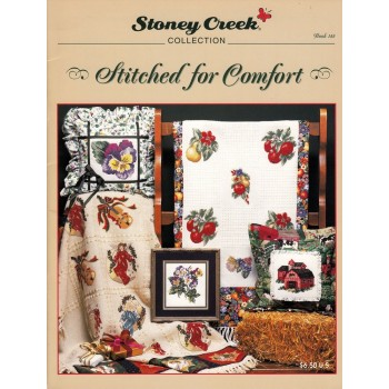 Para tu Comodidad Stoney Creek 149 Stitched for Comfort
