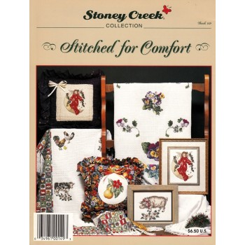 Para tu Comodidad Stoney Creek 149 Stitched for Comfort