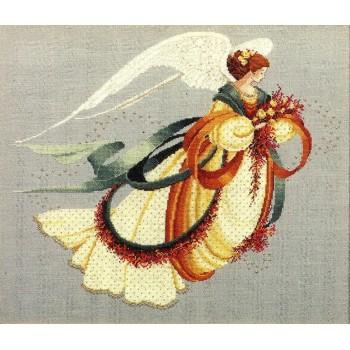 El Ángel del Otoño