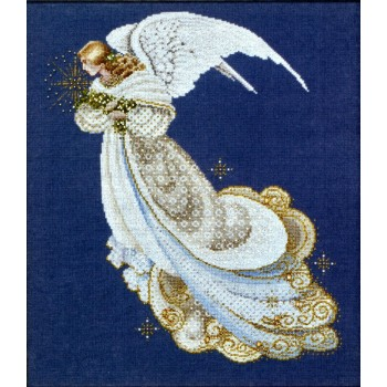 El Ángel de los Sueños Lavender Lace LL59 Angel of Dreams