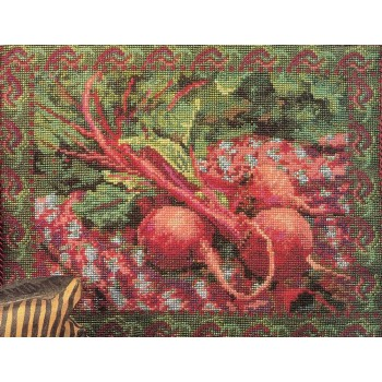 Remolachas Jeanette Crews 30012 Beets