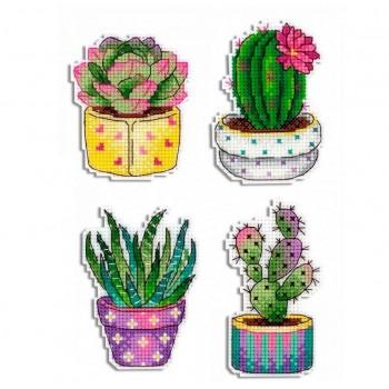 Imanes Cactus MP Studia P-419 Magnets Cactuses