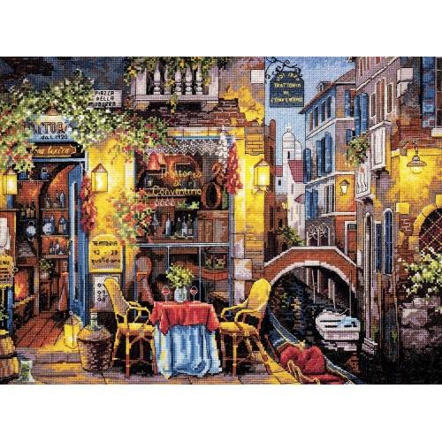 Nuestro Lugar Especial en Venecia