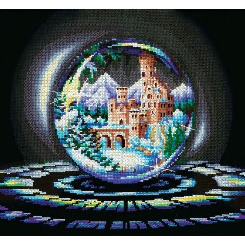Esferas de los Deseos: Maravillas de Invierno