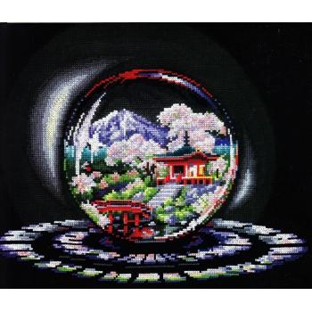 Esferas de los Deseos: Capricho Primaveral Andriana S04 Spheres of Desires: Spring Caprice