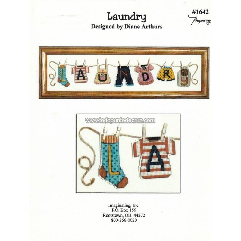 La Colada Imaginating 1642 Laundry