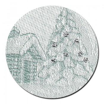 Paño de Cocina Bolas de Cristal Graziano Kristal