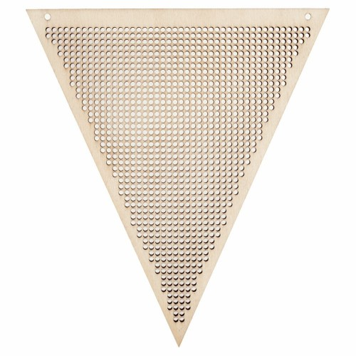 Banderola Triangular