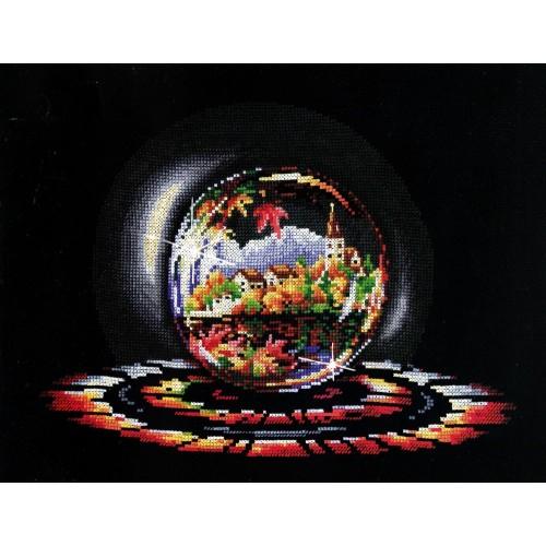 Esferas de los Deseos: Sueños de Otoño