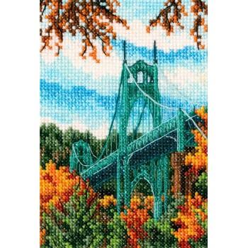 Puente St. John RTO C305 St. Johns Bridge
