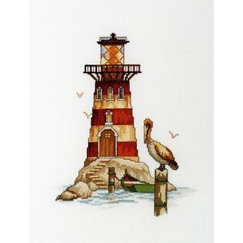 Faro Pelícano RTO M394 Lighthouse Pelican