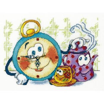 Reloj Teteras Divertidas RTO M40001 Funny Alarm Clock