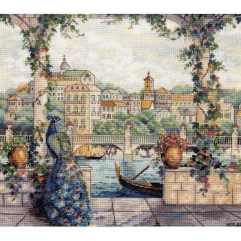 El Muelle de Palacio Merejka K-157 Palace Pier
