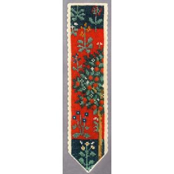Marcapáginas Medieval Bonheur des Dames  4548 Medieval Marque Pages