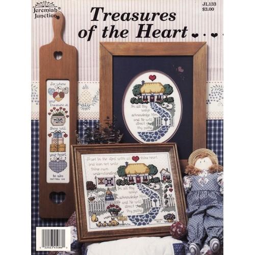 Tesoros del Corazón