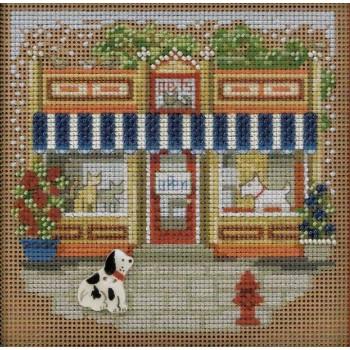 La Tienda de Animales Mill Hill 14-4103 Pet Shoppe