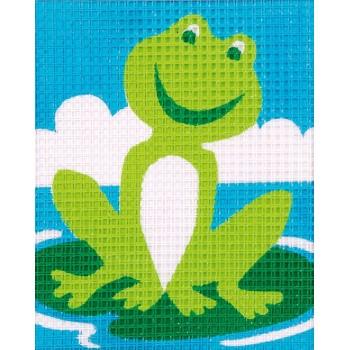 Rana (NP) Vervaco PN-0009571 Frog Canvas