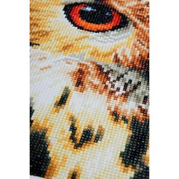 Búho con Diamantes Lanarte PN-0184320 Owl