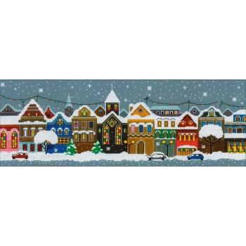 La Ciudad en Navidad RIOLIS 1683 Christmas City