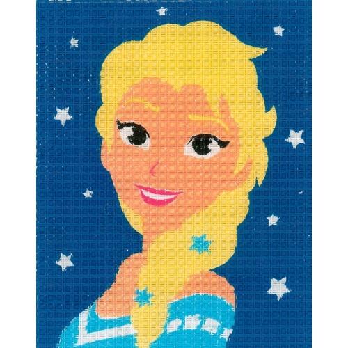 Elsa de Frozen Disney (NP)