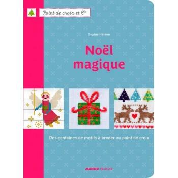 Mágica Navidad Mango 14714 Noel Magique