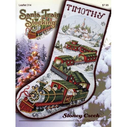 Bota el Tren de Santa Claus