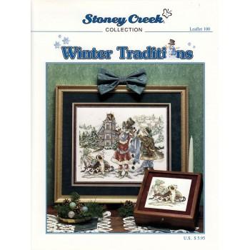 Tradiciones Invernales Stoney Creek 100 Winter Traditions