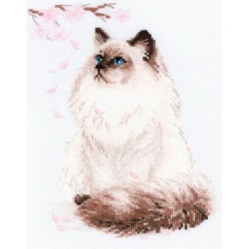 Gato Zen RIOLIS 1878 Meow-Zen