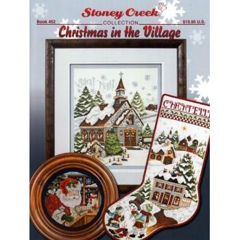 Navidad en la Aldea Stoney Creek 452 Christmas in the Village