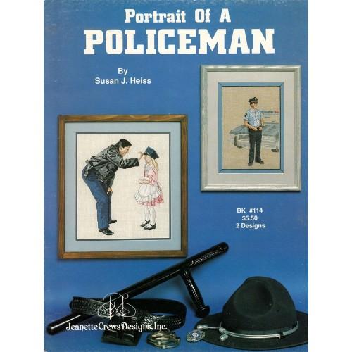 Retrato de un Policía