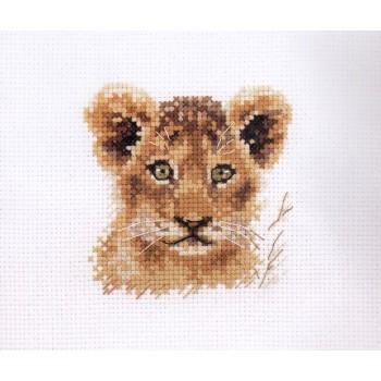 León Alisa 0-194 Lion Cub