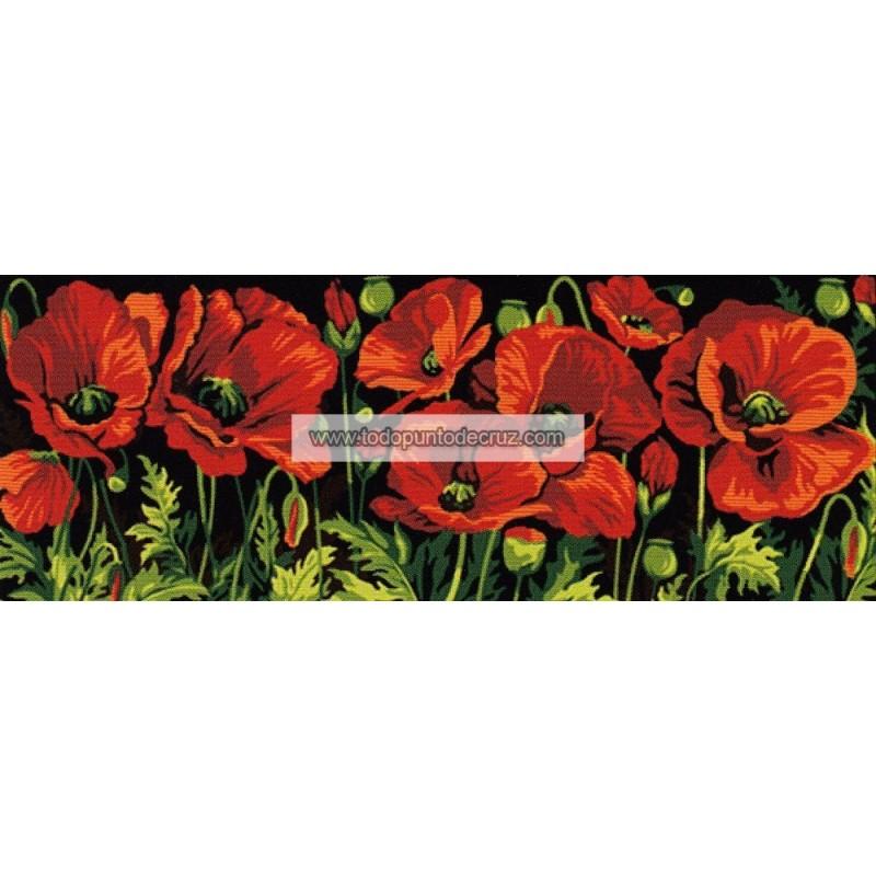 Amapolas (NP) Seg de Paris  950.156 Coquelicots