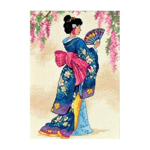 Geisha Elegante