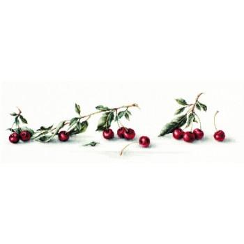 Bodegón de Cerezas Luca-S B2252 Cherry
