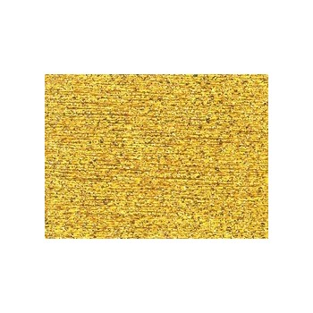 Hilo Petite Treasure Braid Bright Gold PB01 de Rainbow Gallery
