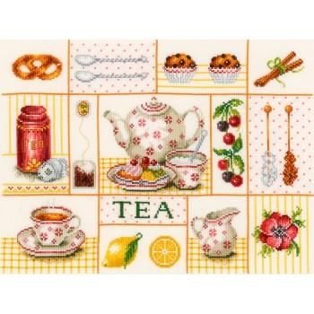 La Fiesta del Té Lanarte PN-0163387 Tea Party