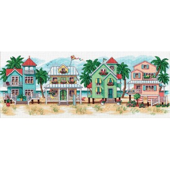 Casitas Playeras Dimensions 13726 Seaside Cottages