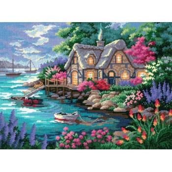 La Cabaña de la Cala (NP) Dimensions 12155 Cottage Cove