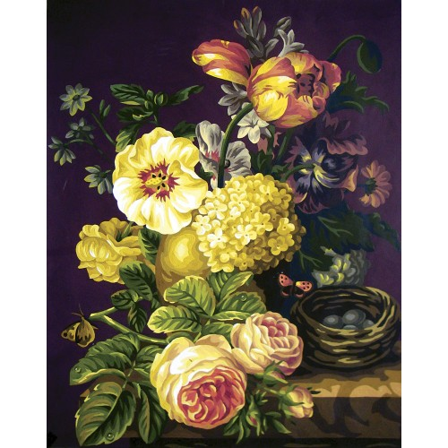Flores Antiguas (NP)