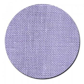 Tela lino 28 ct Permin 076-322 Peaceful Purple