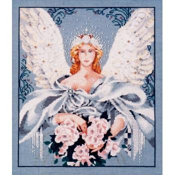 El Ángel del Milenio Mirabilia MD27 Millenium Angel