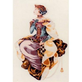 Reina del Otoño Mirabilia MD45 Autumn Queen
