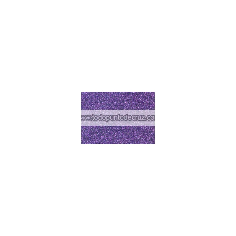Hilo Petite Treasure Braid Purple PB11 de Rainbow Gallery