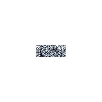 Hilo Kreinik 011HL Gun Metal Hi Lustre B/F Blending Filament
