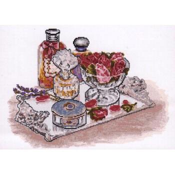 Bandeja de Perfumes 4 Aracne