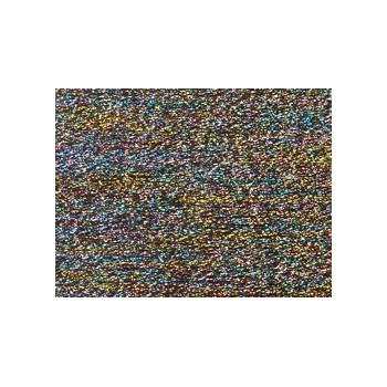 Hilo Petite Treasure Braid Dark Multi PB16 de Rainbow Gallery