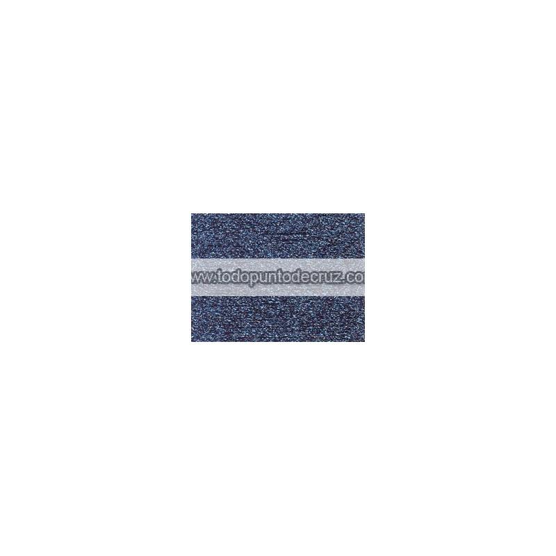 Hilo Petite Treasure Braid Midnight Blue PB18 de Rainbow Gallery